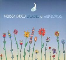 Lullabies and Wildflowers by Melissa Errico (Vocals) (CD, Apr-2011, Sh-K-Boom)