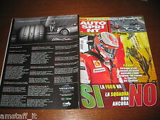 AUTOSPRINT 2009/19=GP F1 SPAGNA=BUTTON=TARGA FLORIO=RALLY PORTOGALLO=
