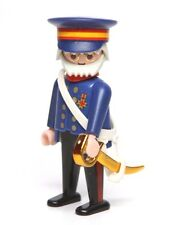 Playmobil Figure Victorian British Military General w/ Hat Sword 5405 VHTF RARE