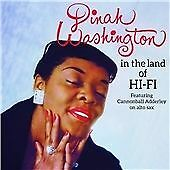 Dinah Washington - In the Land of Hi-Fi/Unforgettable (2014)