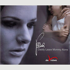 (MCD) VERENA Daddy Leave Mommy Alone - 2004 Universal Music Austria