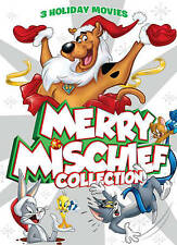 Merry Mischief Collection (DVD, 2013, 3-Disc Set) NEW