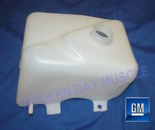 78-88 Monte Carlo SS El Camino Radiator Coolant Bottle NEW GM 692