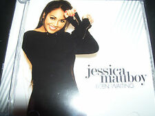 Jessica Mauboy Been Waiting Australian CD - Like New