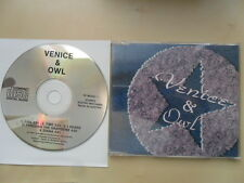 Venice & Owl/Best of Vol.2 4 Track Austria/MCD
