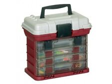 Plano 1354 4-By Rack System 3500 Size Tackle Box