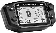 Trail Tech 912-700 Voyager Enduro Offroad Motorcycle Trail GPS Computer Kit