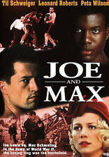 Joe and Max (BRAND NEW DVD) Peta Wilson, Leonard Roberts, FREE SHIPPING !!
