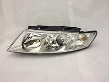 New Kia Optima EX,LX (Clear Turning Signal) 2009-2010 Driver Side OEM Headlight