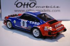 OTTO Porsche 911 SC Gr4 TDC 1980 1:18 OT176 Ltd of 1500 pieces