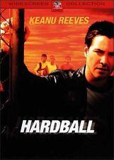 HARDBALL (Keanu Reeves, Diane Lane) NEU+OVP
