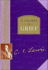 C. S. Lewis on Grief-ExLibrary