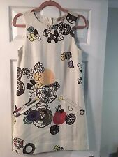 Beautiful Summer Dress SEE BY CHLOE Size 6 Never Worn