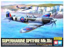 Tamiya Model kit 1/32 Supermarine Spitfire Mk.IXc