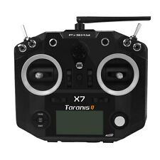 FrSky ACCST Taranis Q X7 2.4GHz 16CH Transmitter for FrSky D X V8-II RX Black US
