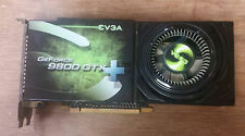 EVGA Nvidia GeForce 9800 GTX PCI-E GDDR3 Dual DVI Graphics Card