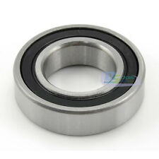 1pc Bearings Size 6800 2RS Rubber Shield Deep Groove Ball Bearing 10x19x5mm