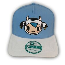 Tokidoki Milk Is Power X Licensed Adult Flat Brim Official Snapback Hat
