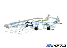 Whiteline regolabile posteriore Anti Roll Bar per Honda Civic Type R fn2 06-12