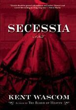 Secessia Wascom, Kent Hardcover