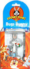 Warner Brothers - Looney Tunes - Cast Resin Figure - 9cm Bugs Bunny With Carrot