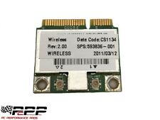 HP 620 625 DM4 G72 Laptop Wireless Wifi WLAN Card 593836-001 BCM94313HMG2L