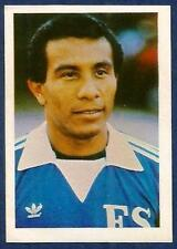 FKS WORLD CUP SPECIAL-SPAIN 82- #105-EL SALVADOR-CARLOS HUMBERTO RECINOS