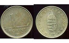 HONGRIE 1 forint  1998  ( bis )