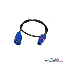 Kufatec 36205 - GPS extension VW Navigation RNS 510