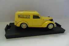 BRUMM 1:43 MODELLINO IN METALLO FIAT 1100E VAN 1947 MAITECH ART BS004