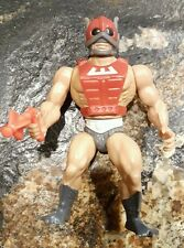 "MOTU LOT He-Man Masters Of The Universe ZODAC ""RED ARMOR VARIANT"" FIGURE"