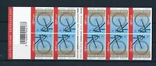 Belgium**CYCLING-Booklet 10stamps-2005-CYCLISME-WIELRENNEN-RADRENNEN-CICLISMO