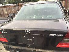 1994-2000 Mercedes-Benz W202 C43 C36 AMG C240 C230 C280 C260 C220 runk lid boot