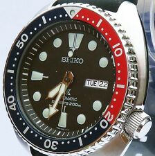 SEIKO PROSPEX TURTLE NEW MENS AUTOMATIC 200m DIVERS WATCH SRP779K1