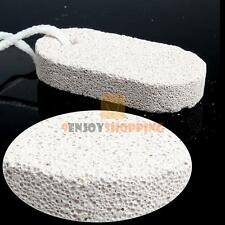 Pumice Stone Foot Care Scrub Dead Hard Skin Callus Remover Pedicure Tool Natural