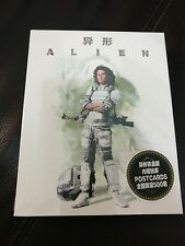 Alien Bluray Steelbook, China Edition, New/Sealed,  067/500, READ