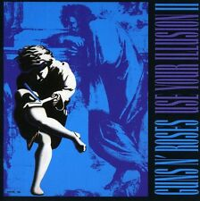Use Your Illusion 2 - Guns N' Roses (1991, CD NEUF) Explicit