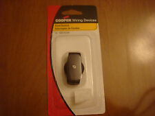 Cooper Wiring Devices Easy-to-Wire Cord Switch BP410B