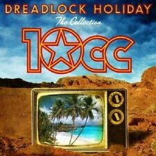 10CC - DREADLOCK HOLIDAY: THE COLLECTION  CD NEU ++++++++++++++++++++++