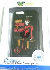 NEW DISNEY PARKS IPHONE CASE TOWER OF TERROR IPHONE 6 HOLLYWOOD STUDIOS MGM