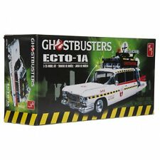AMT Ghostbusters Ecto-1A - 1:25 Scale Model Kit - AMT750