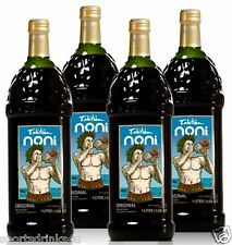 TAHITIAN NONI ® Juice - Original By Morinda - *Brand New 4 Bottle Case