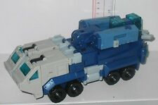 Transformers  Animated  2008 Hasbro Leader class  Ultra Magnus prototype