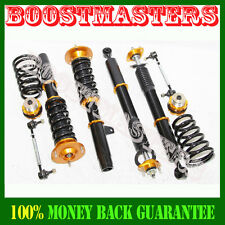 01-05 BMW E46 330i/330Ci Coilover Suspension kit NON ADJ. DAMPENING GOLD