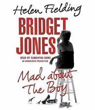 Bridget Jones: Mad About the Boy by Fielding, Helen