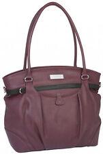 Babymoov Brillante Bag Cherry Capazo Bolso Cambiador De Hombro A043572
