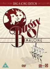 The Bugsy Malone Musical Includes the Original Film Sing Along Edition DVD Jodie