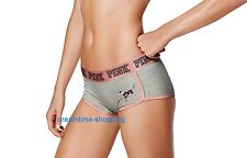Nouvelle Marque collection: victoria's secret BOYSHORT-slip-pantie-Culotte - rose-taille s