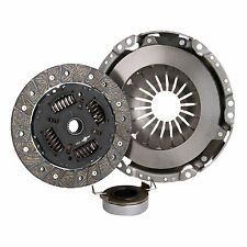 Toyota Yaris IQ Aygo Peugeot 107 Citroen C1 Transmech 3 Piece Clutch Kit 190mm