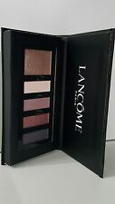 LAMCOME COLOR DESIGN PALETTE SENSATIONAL EFFECTS EYESHADOW TRAVEL CHIC -NEW GWP